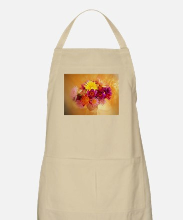 Flower Gifts BBQ Apron
