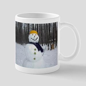 Christmas - Wintertime Mug