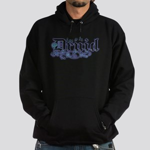 Born to be Druid Hoodie (dark)