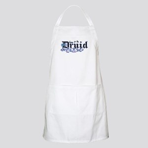 Born to be Druid Apron