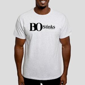 BO Stinks 3 Light T-Shirt