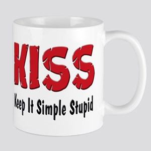 Keep It Simple Stupid Mug