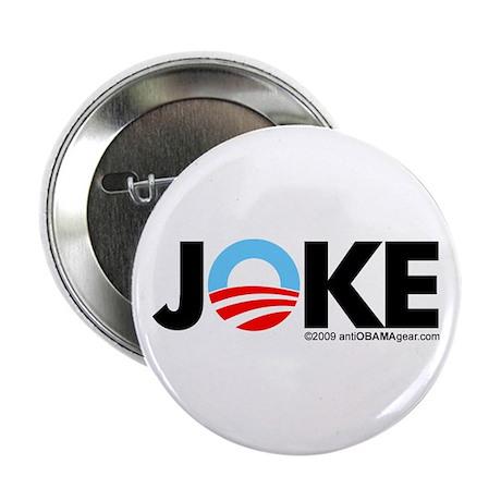"""Joke 2.25"""" Button (10 pack)"""