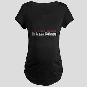 Volturi Maternity Dark T-Shirt