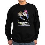 DAS Classic Mascot Sweatshirt (dark)