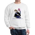 DAS Classic Mascot Sweatshirt