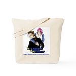 DAS Classic Mascot Tote Bag