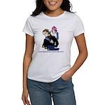 DAS Classic Mascot Women's T-Shirt