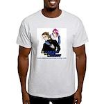 DAS Classic Mascot Light T-Shirt