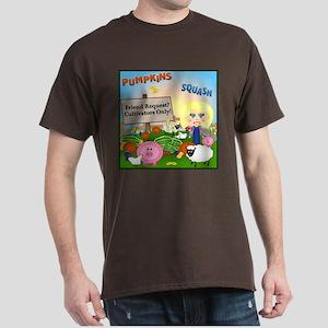 Friend Request Dark T-Shirt