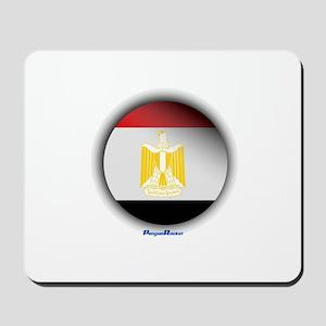 Egypt - Heart Mousepad