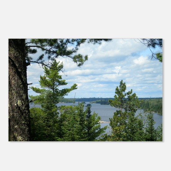 Voyageurs National Park Postcards (Package of 8)