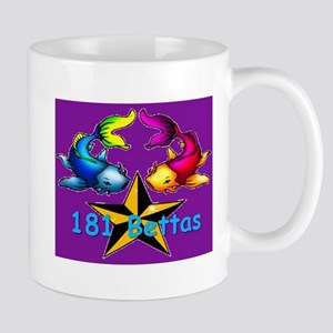 181 Bettas Logo Mug
