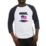 Baseball Jersey-Multiple colors avail.