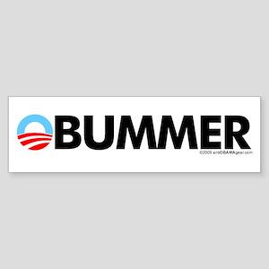 OBummer 2 Bumper Sticker