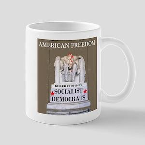 YOU WERE A REPUBLICAN !!! ~ Mug