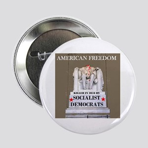 "YOU WERE A REPUBLICAN !!! ~ 2.25"" Button"