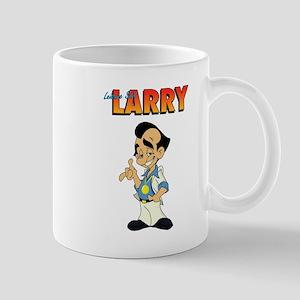 Leisure Suit Larry Mug
