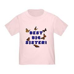 Best Big Sister! T