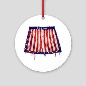 Che Guevaras Ornament (Round)