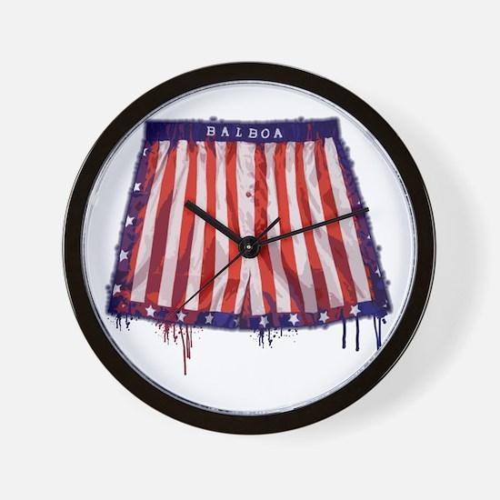 Che Guevaras Wall Clock
