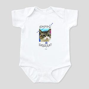 Holiday Infant Bodysuit