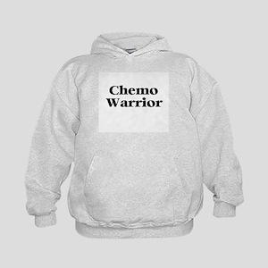 Chemo Warrior Kids Hoodie