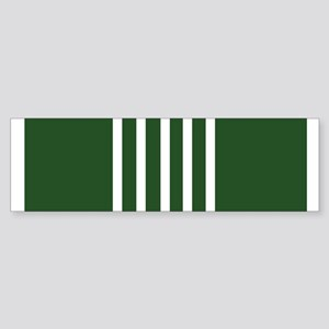 Army Commendation (Bumper)