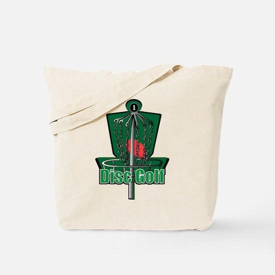 The Basket Tote Bag