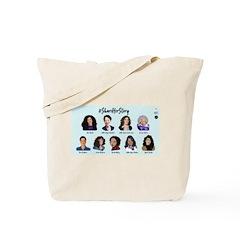 #shareherstory 2018 Tote Bag