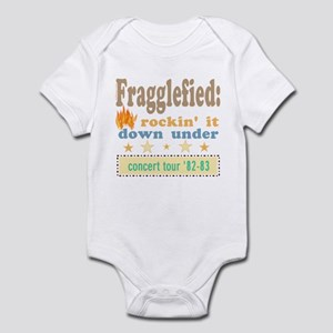 FraggleFied: Rocking it! Infant Bodysuit