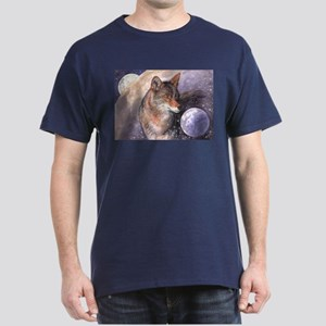 Coyote Moon Dark T-Shirt