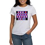 Jesus Loves Me! Women's T-Shirt