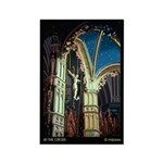 """""""AT THE CROSS"""" Magnet (10 pack)"""