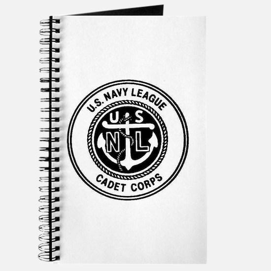 Navy League Cadet Corps Journal