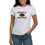 Property Design (Yellow) Women's T-Shirt