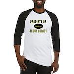 Property Design (Yellow) Baseball Jersey