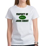 Property Design (Green) Women's T-Shirt