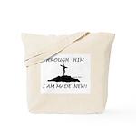 Made New Design Tote Bag