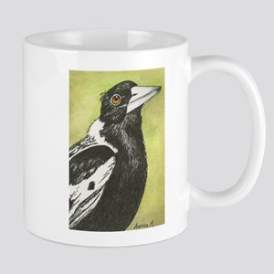 Australian Magpie Mug