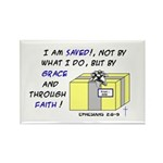 Gift from God Design Rectangle Magnet (10 pack)