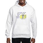 Gift from God Design Hooded Sweatshirt