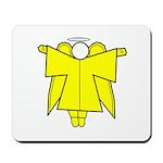Angel Design Mousepad