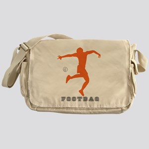 Hacky Sack Footbag Freestyle Sack Sp Messenger Bag