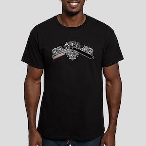 mad-barber_short T-Shirt