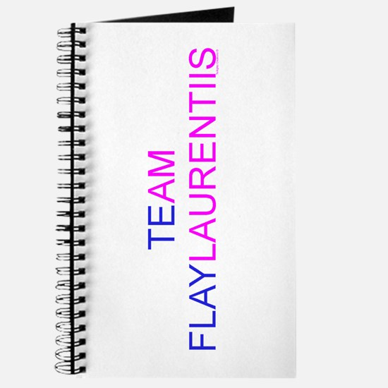 Team Flaylaurentiis Journal