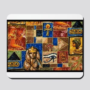 Egyptian Art Mousepad