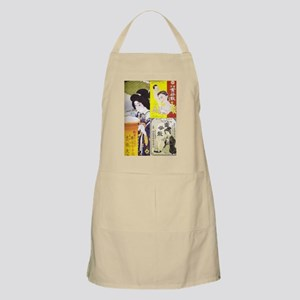 Art Deco Best Seller Apron