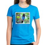 Steller's Jay Women's Dark T-Shirt
