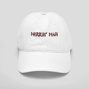 Merkin' Man Cap